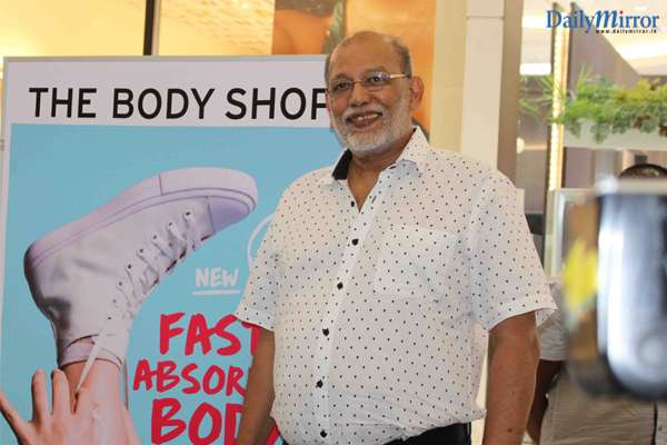The Body Shop opens new store at Colombo City Centre – Daily