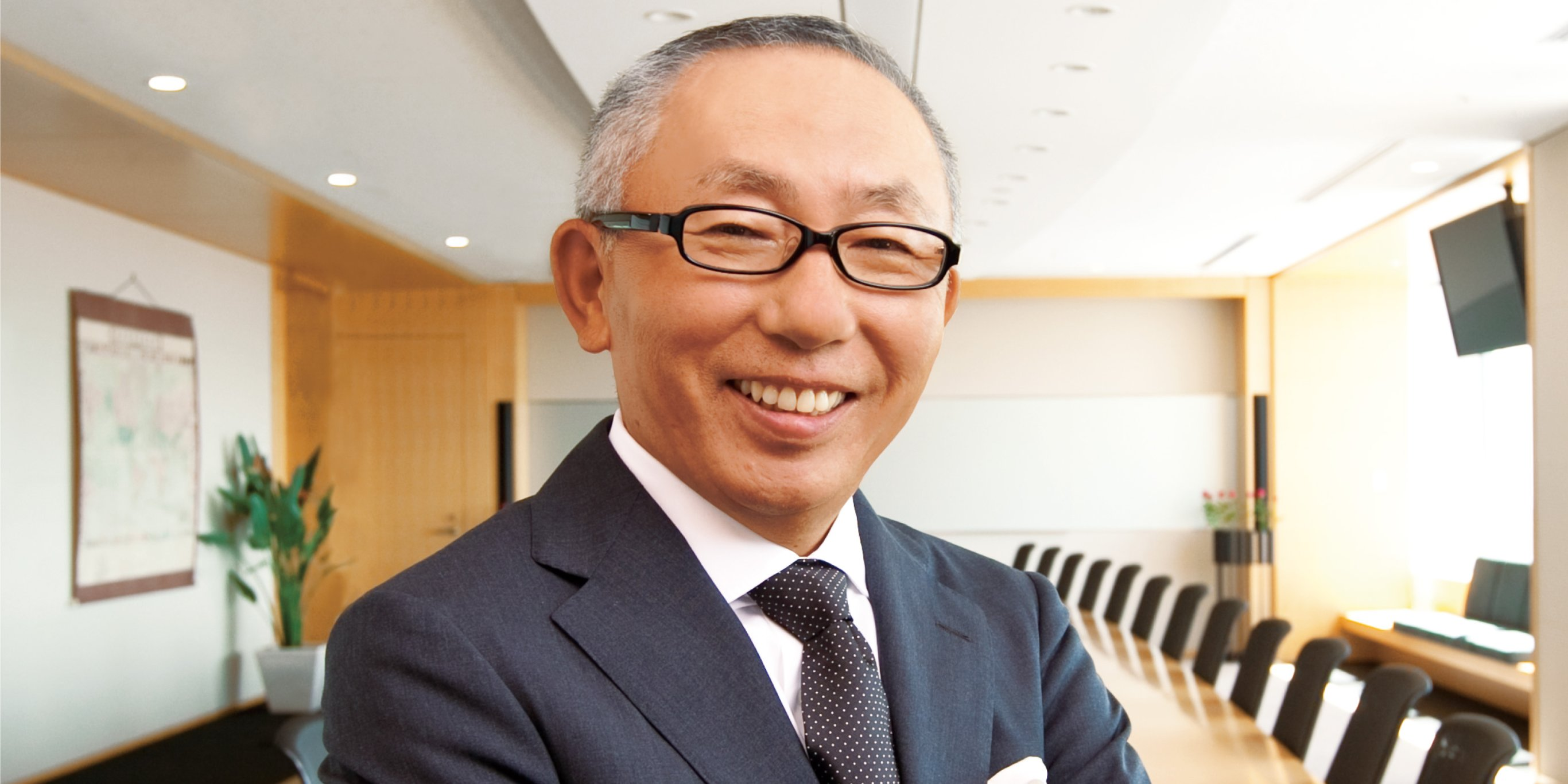 Meet Tadashi Yanai, the richest person in Japan and the founder of Uniqlo,  who's worth nearly $25 billion and owns 2 golf courses in Hawaii